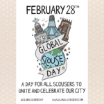 Global Scouse Day at Lu Ban Liverpool