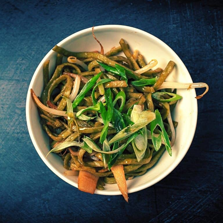 Lu Ban Noodles